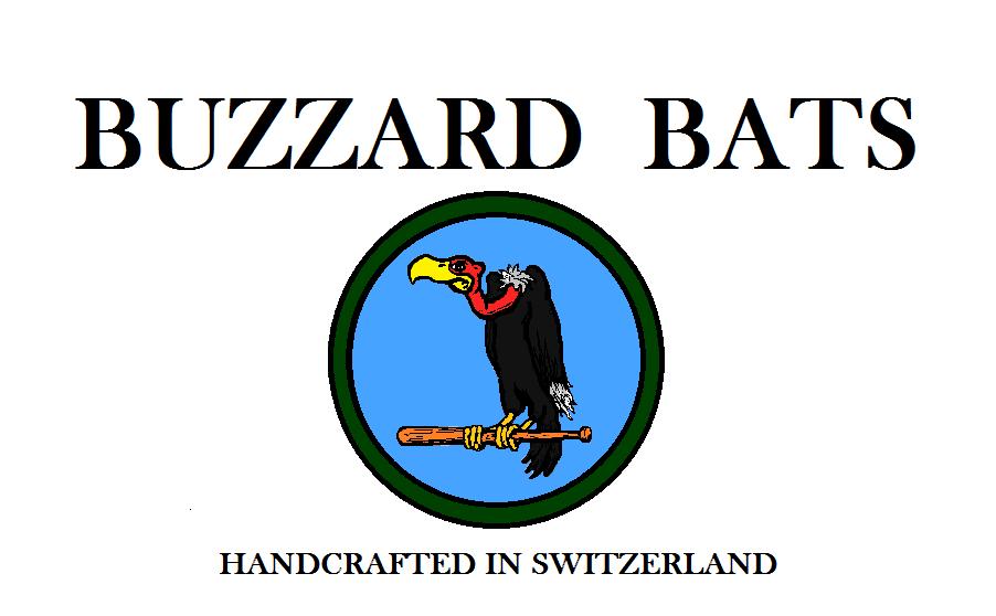 Buzzard Bats TEXT LOGO-5